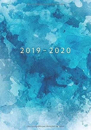Amazon.es: agendas 2019 - Hogar, manualidades y estilos de ...