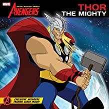 The Avengers: Earth's Mightiest Heroes! #1: Thor the Mighty