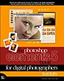 S.Kelby'sThe Photoshop Elements 5 Book for...