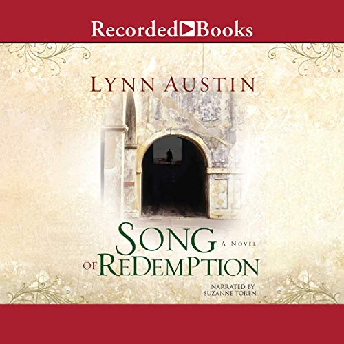 Song of Redemption                   Auteur(s):                                                                                                                                 Lynn Austin                               Narrateur(s):                                                                                                                                 Suzanne Toren                      Durée: 13 h et 41 min     3 évaluations     Au global 5,0