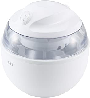 貝印 アイスクリームメーカー ホワイト DL-5929