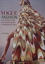 Vogue Fashion by Linda Watson (2008-06-02)