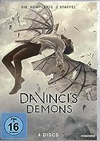 Da Vinci's Demons - 2. Staffel