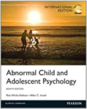 Abnormal Child and Adolescent Psychology: International Edition