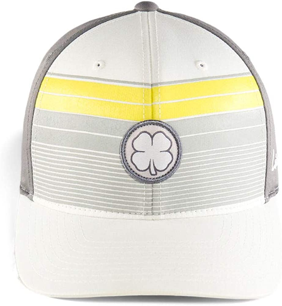 Black Clover Shipping included Island Sun Factory outlet Grey Cap White