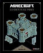 Minecraft - Le Château Fort de Joe Bolder