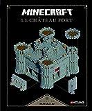 Minecraft:Le château fort - Plans de montage 3D