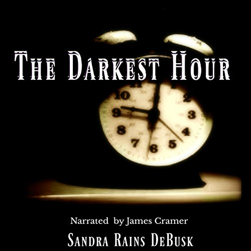 The Darkest Hour audiobook cover art