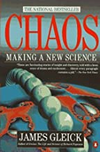 Chaos: The Making of a New Science by James Gleick (1987-10-29)