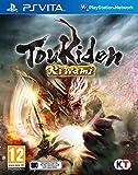 Toukiden: Kiwami (Playstation Vita) - [Edizione: Regno Unito]