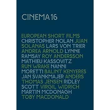 DVD Cinema 16: European Short Film Book