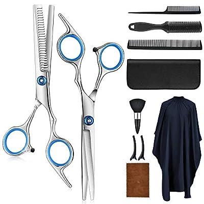 Hair Scissors Cutting Kit