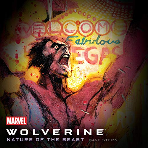 Wolverine: The Nature of the Beast