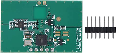 【𝐒𝐩𝐫𝐢𝐧𝐠 𝐒𝐚𝐥𝐞 𝐆𝐢𝐟𝐭】 Stable Electrical Board, Durable Simple Two Modes Radar Sensor, 24Ghz High‑Voltage Lines ... photo