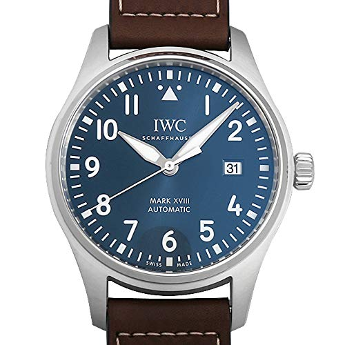 IWC『PILOT'S WATCH MARK XVIII EDITION LE PETIT PRINCE(IW327010)』
