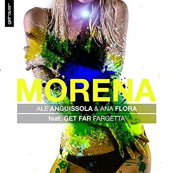 Morena (Get Far Edit)