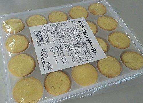 ふわとろ フレンチ トースト ( フランスパン使用 ) 400g×20P(P20個) 業務用 冷凍