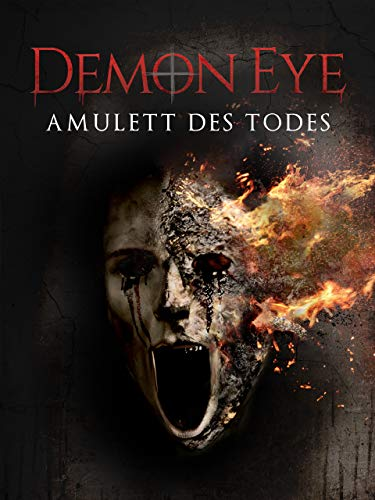 Demon Eye - Amulett des Todes