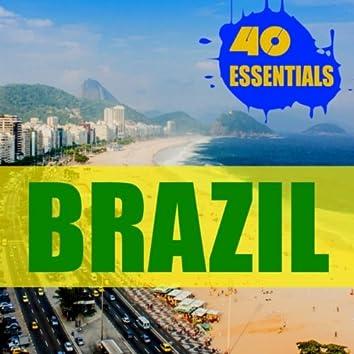 Brazil - 40 Essentials