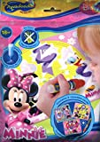 AquaDoodle - Minnie Mouse infantil (T72131)