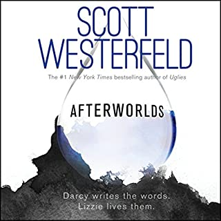 Afterworlds                   By:                                                                                                                                 Scott Westerfeld                               Narrated by:                                                                                                                                 Sheetal Sheth,                                                                                        Heather Lind                      Length: 15 hrs and 13 mins     186 ratings     Overall 4.3