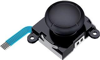 Doyeemei Switch NS Joy-con互換 アナログジョイスティックキャップ 修理パーツ 左右共通 ジョイコン スティック 交換部品 1個