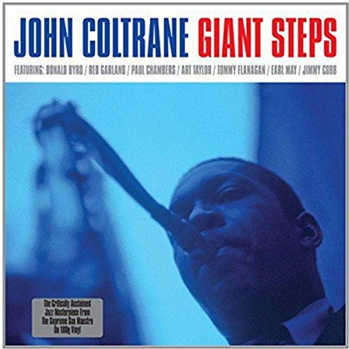 Giant Steps (180 Gr.Vinyl) [Vinyl LP]