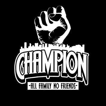Champion (feat. Mcarthur the Jynx)