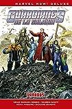 Guardianes de la Galaxia 5. Varados