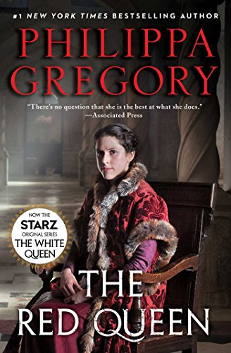 The Red Queen (The Cousin's War)