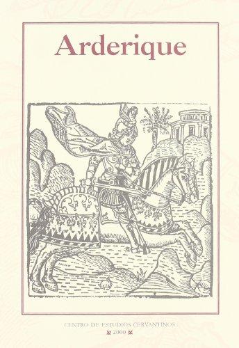 Arderique. Valencia, Juan viñao, 1517. guia de lectura