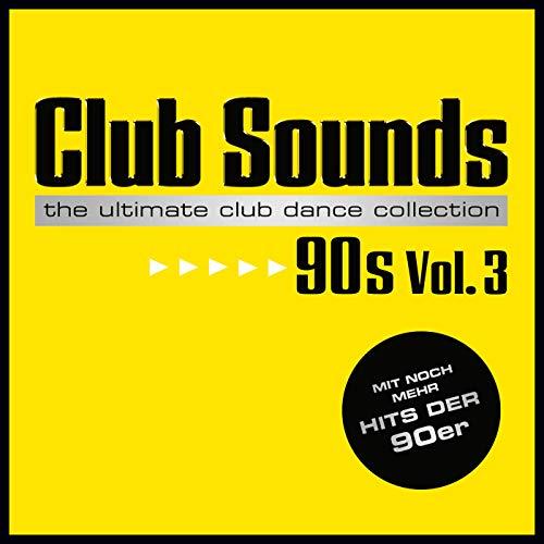 club 3 musik