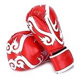 Guante de boxeo para boxeo y boxeo, para jóvenes y adolescentes de todas las...