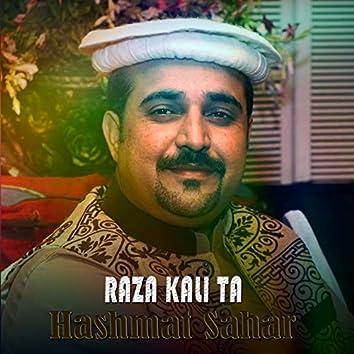 Raza Kali Ta - Single