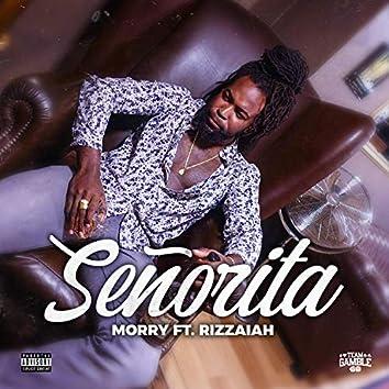 Señorita (feat. Rizzaiah)