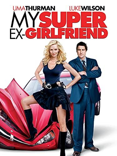My Super Ex-Girlfriend