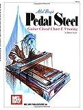 Pedal Steel Guitar Chord Chart