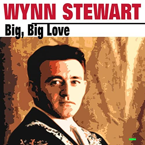 Wynn Stewart