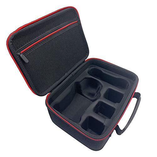 Carrying Case for DJI Mavic Air 2, EVA Hard Storage Carrying Cases Compatible with DJI Mavic Air 2