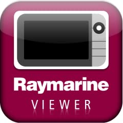Wireless video streaming Connect to your Raymarine Muti-Functional Display