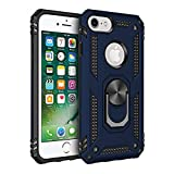 Elove Iphone 6 Case, Apple Iphone 6S Crystal Clear / Ultra-Slim / Shock