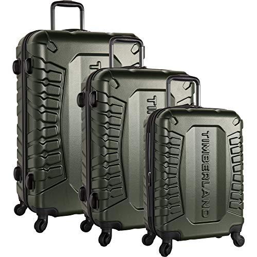 Timberland Luggage, Forest Night, 3 Piece