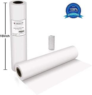 White Kraft Butcher Paper Roll -18