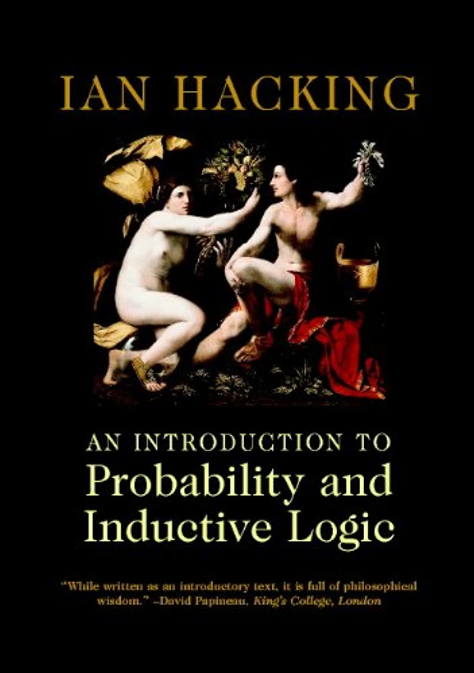 ペンシンプルさ非公式An Introduction to Probability and Inductive Logic (English Edition)