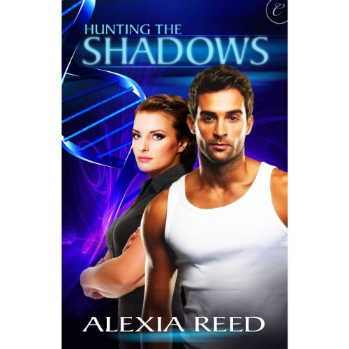 Hunting the Shadows audiobook cover art