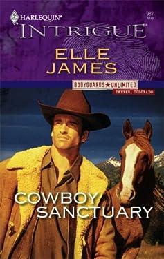 Cowboy Sanctuary (Bodyguards Unlimited, Denver, CO Book 3)