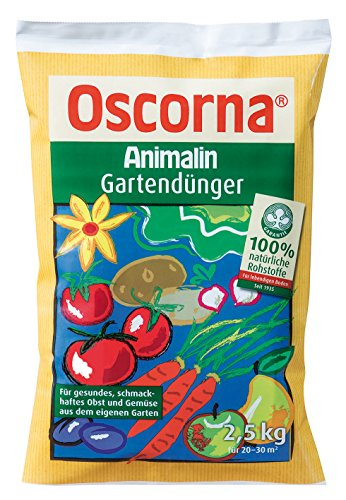 Oscorna Animalin, 2,5 kg