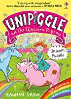 Unicorn Muddle (Unipiggle the Unicorn Pig)