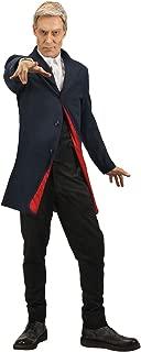 elope Twelfth Doctor Mens Costume Jacket