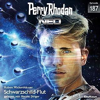 Schwarzschild-Flut Titelbild